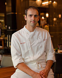 Food & Wine: Chef Alon Shaya