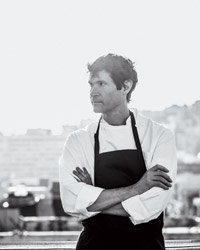 Food & Wine: Best New Chef 1997: Daniel Patterson