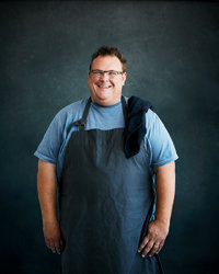 Food & Wine: Best New Chef 2013: Chris Shepherd