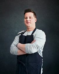 Food & Wine: Best New Chef 2013: Matthew Gaudet