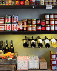 Food & Wine: Best New Wine Shop Little Vine in San Francisco, CA