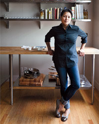 Food & Wine: Belinda Leong