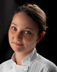 Food & Wine: Chef Dana Cree