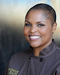 Food & Wine: Chef Tanya Holland