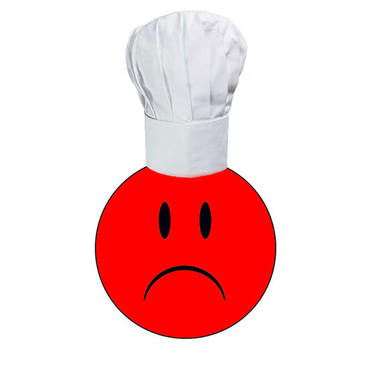 Food & Wine: 5 Ways To Make Chefs Hate You