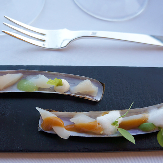 Food & Wine: Restaurante Vila Joya in Albufeira