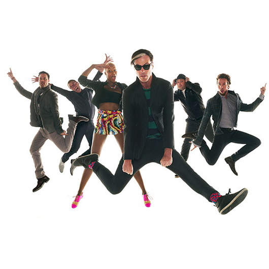 Food & Wine: Noelle Scaggs of Fitz and the Tantrums