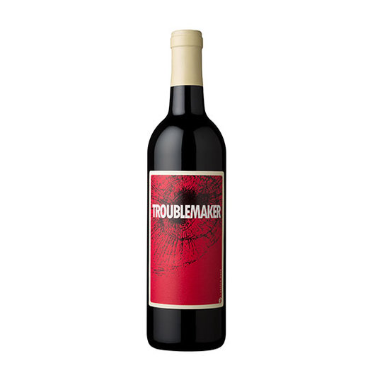 Food & Wine: Hope Family Wines Troublemaker Blend 6