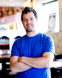 Food & Wine: Best New Chef 2011 Bryce Gilmore