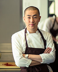 Food & Wine: Best New Chef 2012: Corey Lee