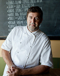Food & Wine: Chef Mike Lata