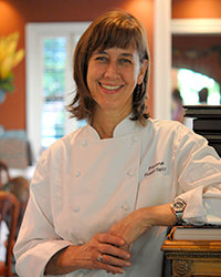 Food & Wine: 1989 Best New Chef Susan Spicer