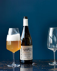 Food & Wine: Beer Is Going Highbrow