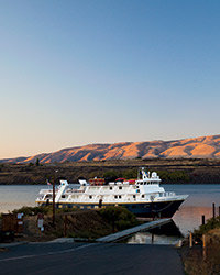 Food & Wine: America's Greatest River Cruise