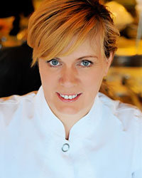 Food & Wine: Chef Maura Kilpatrick