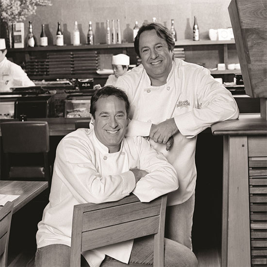 Food & Wine: Eric and Bruce Bromberg