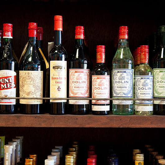 Food & Wine: Drink Like the Spanish, Drink Vermouth