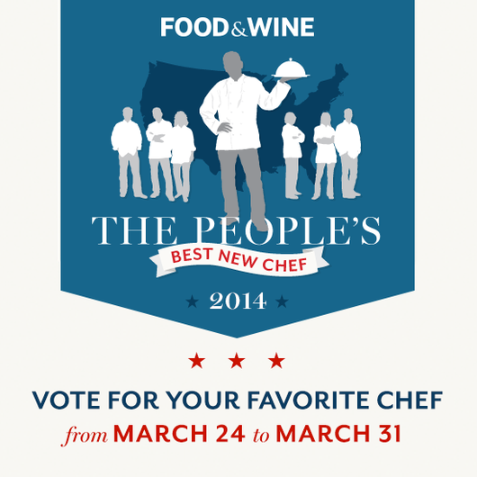 Food & Wine: The People's Best New Chef: Great Lakes