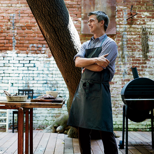 Food & Wine: Chef-in-Residence Hugh Acheson
