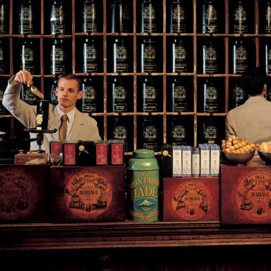 Food & Wine: The World's 15 Most Delightful Places to Find Fancy Tea