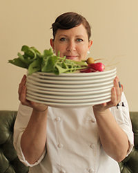 Food & Wine: Annie Pettry