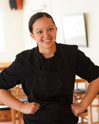 Food & Wine: Chef Cara Stadler
