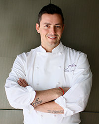 Food & Wine: Curtis Duffy