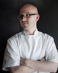 Food & Wine: Daniel Ryan