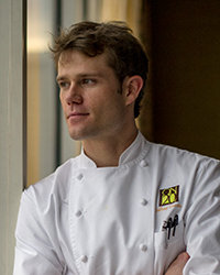 Food & Wine: Chef Jeffrey Lizotte