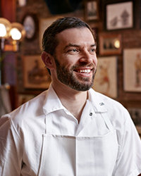 Food & Wine: Matt Danzer