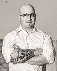 Food & Wine: Seth Siegel-Gardner