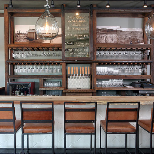 Food & Wine: Where to Drink Wine in Chicago