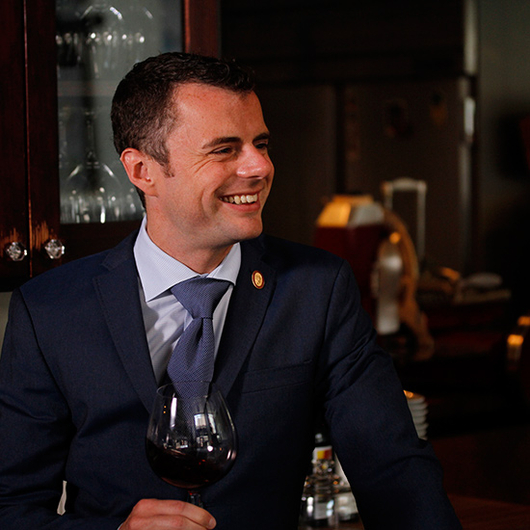 Food & Wine: Chris Tange's Life Story in 3 Wines: Aged Barolo, Brilliant Burgundy and a Wine with a 2-Minute Finish
