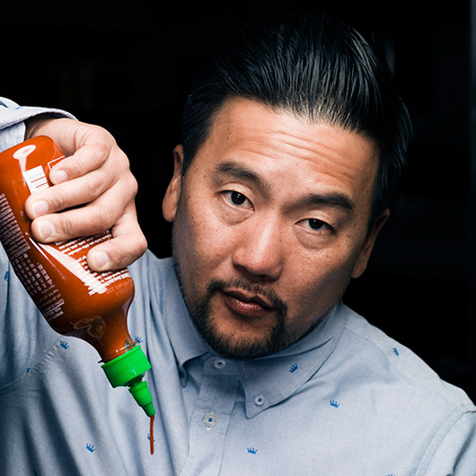 Food & Wine: Roy Choi: Overcoming Roadblocks
