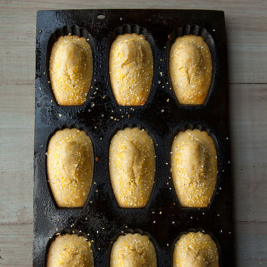 Food & Wine: 5 Tips for Baking with Mochiko