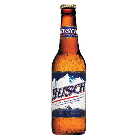 Food & Wine: Say Thank You with a Busch
