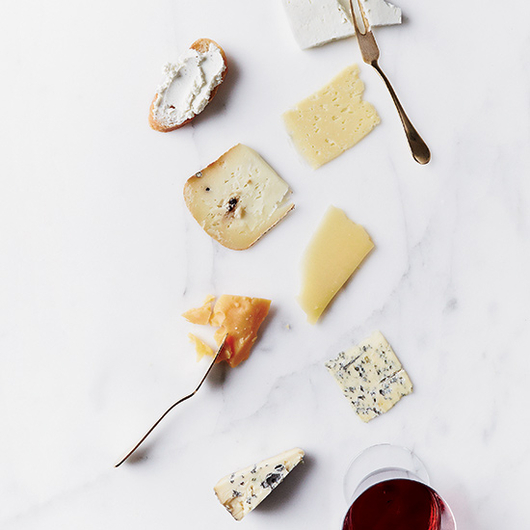 Food & Wine: 9 of the Best Wine and Cheese Pairings Ever