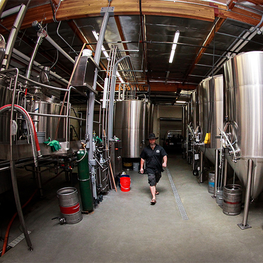 Food & Wine: 3 Awesome New San Diego Microbreweries
