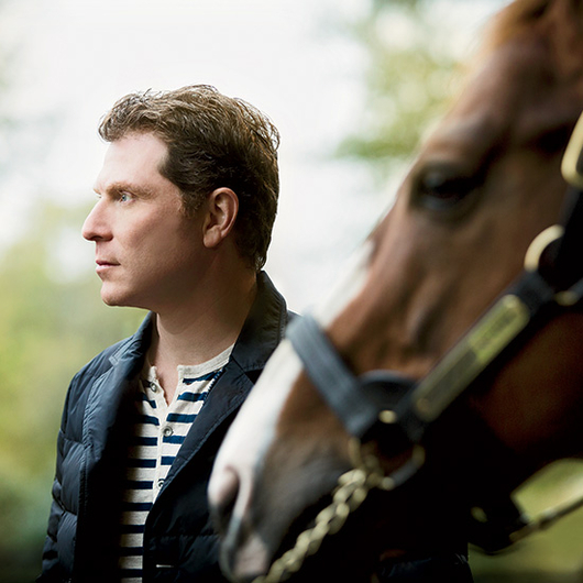 Food & Wine: Bobby Flay's Kentucky: Thoroughbred Horses and Buttermilk Biscuits