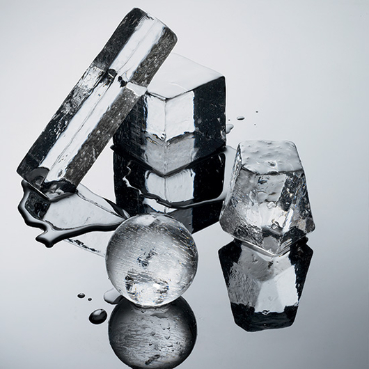 Food & Wine: The Geometry of Perfect Cocktail Ice: 4 Essential Shapes