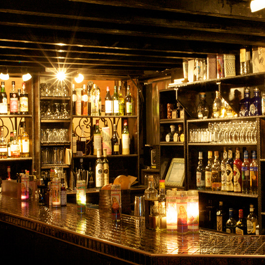 Food & Wine: New York City Bar Crawl: From Harvey Wallbangers to Mezcal in the East Village