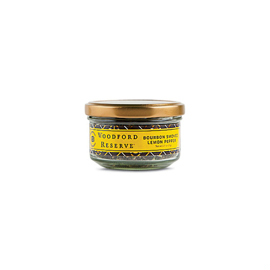 Food & Wine: New Rubs and Salts for Grilling