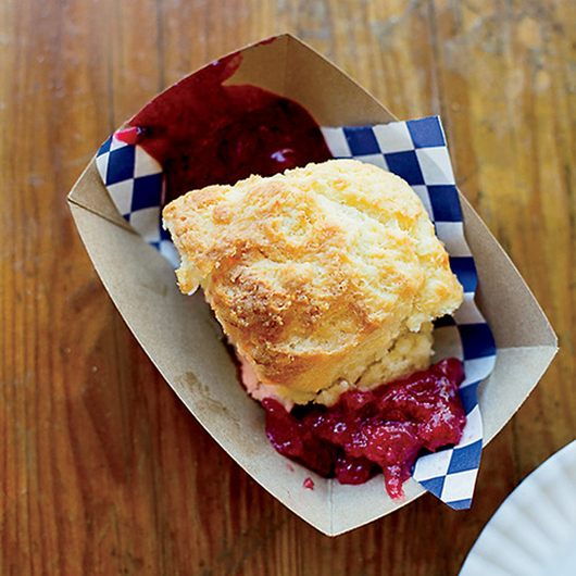 Food & Wine: Where to Find America's Best Biscuits