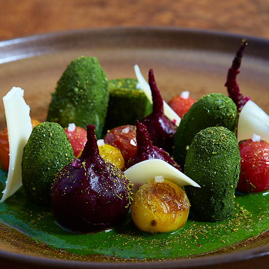 Food & Wine: An F&W Best New Chef Brings Dallas to Miami