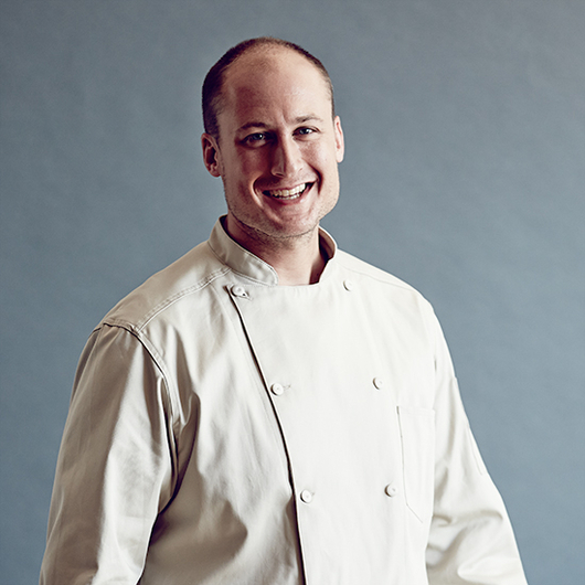 Food & Wine: Best New Chef 2014 Dave Beran
