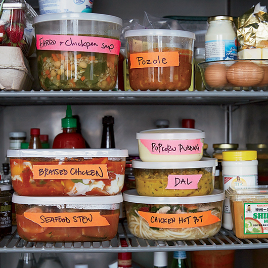 Food & Wine: 4 Tips for Getting the Most Out of Your Leftovers