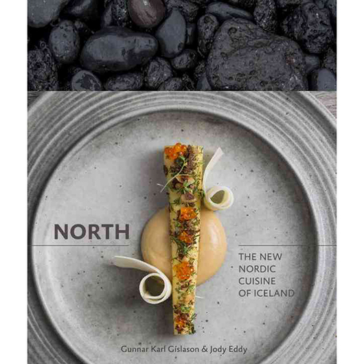 Food & Wine: North by Gunnar Karl Gíslason