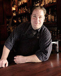 Food & Wine: Best New Mixologist Jason Patz