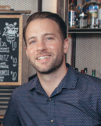 Food & Wine: Best New Mixologist Jeremy Oertel