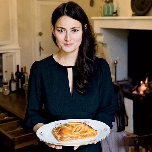 Mimi thorisson is the young chatelaine of bordeaux food - Blog mimi cuisine ...